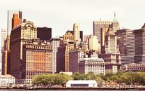纽约建筑桌面壁纸