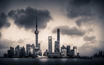 上海中国城市高清壁纸1440X900
