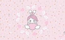 HelloKitty风猫兔MiuQ壁纸