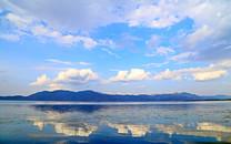 大理洱海风景桌面壁纸