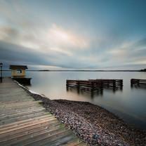 北欧瑞典自然唯美风光桌面高清壁纸