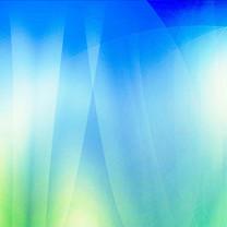 靓丽色彩iPad壁纸