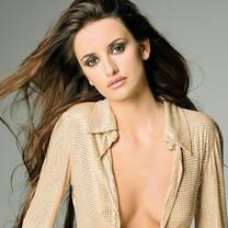 明星美女模特iPad壁纸