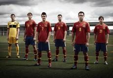 2014 世界杯 西班牙 国家队 安卓手机高清壁纸