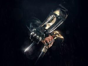 安卓高清 宽屏 游戏 枭雄 刺客信条手机壁纸