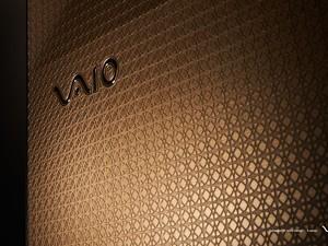 安卓索尼 VAIO 炫彩 时尚 设计 欣赏手机壁纸