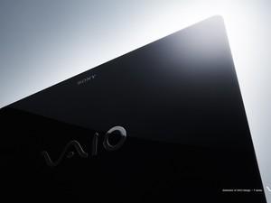 安卓设计欣赏 时尚 炫彩 VAIO 索尼手机壁纸