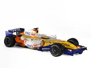 安卓F1 赛车 精美手机壁纸