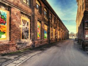 安卓慕尼黑 城市 风景手机壁纸