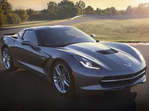安卓2014款 克尔维特 Corvette 高清手机壁纸