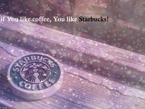 安卓Starbucks 星巴克手机壁纸