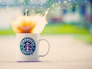 安卓主题 星巴克 Starbucks手机壁纸