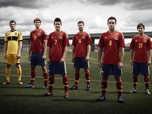 安卓2014 世界杯 西班牙 国家队手机壁纸
