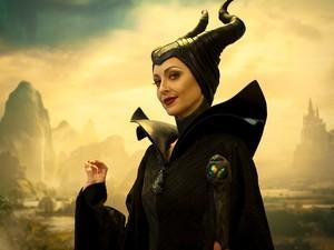 安卓电影 Maleficent 沉睡魔咒手机壁纸