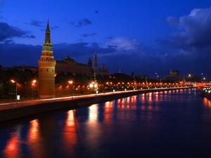 安卓风光 城市 莫斯科手机壁纸