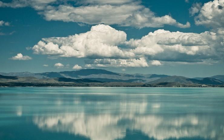 安卓湖光山色 4k 超高清手機壁紙