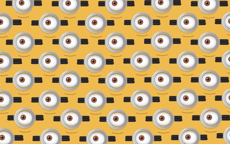 电脑壁纸 小黄人壁纸 经典可爱小黄人电脑壁纸下载   (14/14) 小箭头
