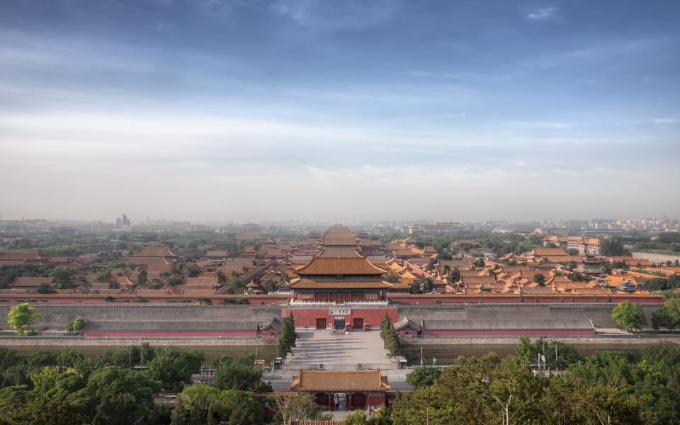 电脑壁纸 风光壁纸 魅力中国风景桌面壁纸下载