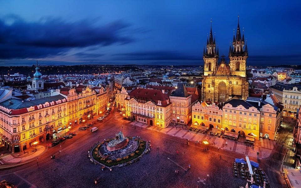 笔记本壁纸 唯美意境壁纸 欧洲旅游风景壁纸桌面下载