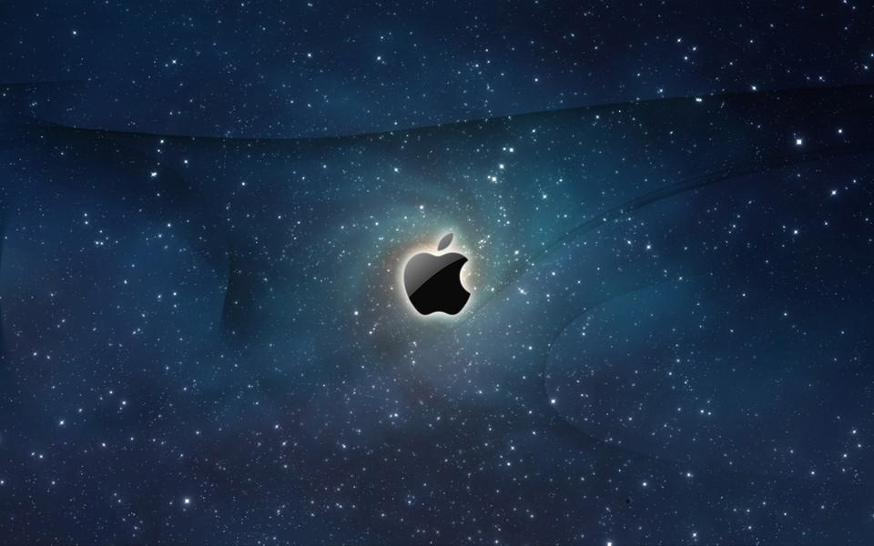 苹果macbook高清宽屏壁纸