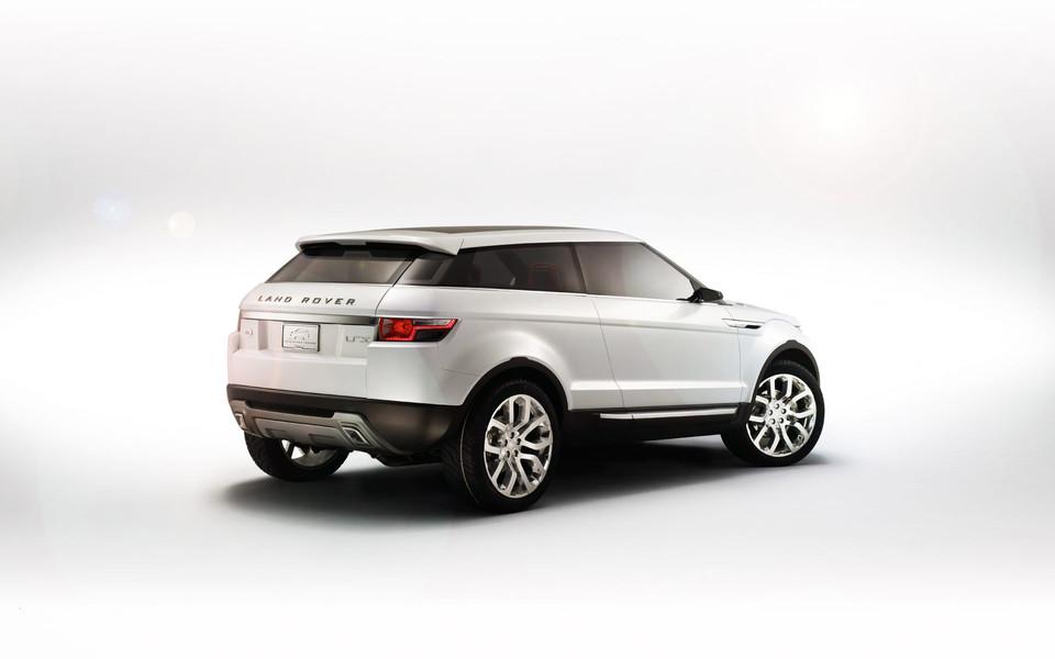 路虎(land rover) 汽车壁纸