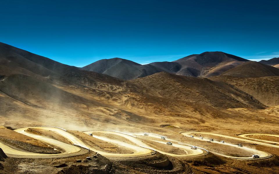 自然风景壁纸 西藏美丽风光高清桌面壁纸下载   (3/14) 小箭头图标亲