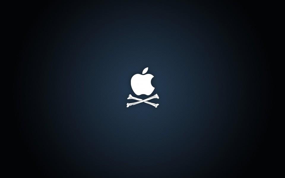 苹果笔记本背景素材