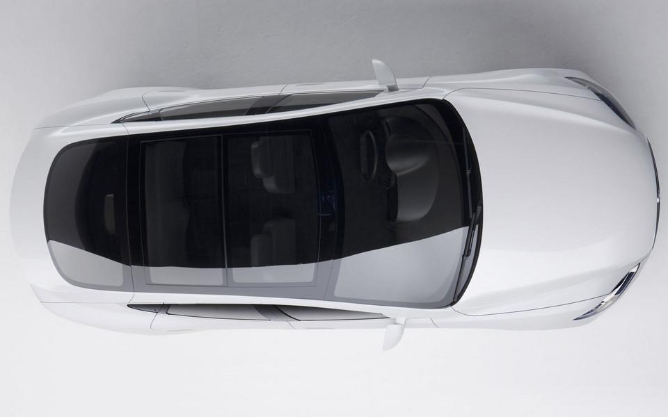 特斯拉电动汽车壁纸高清图片