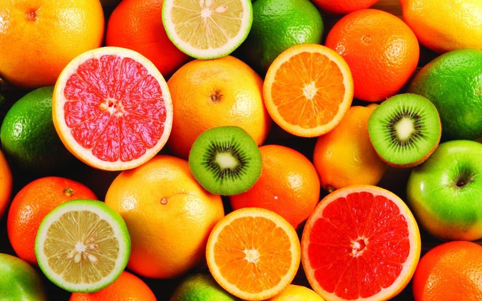 美味水果高清电脑壁纸
