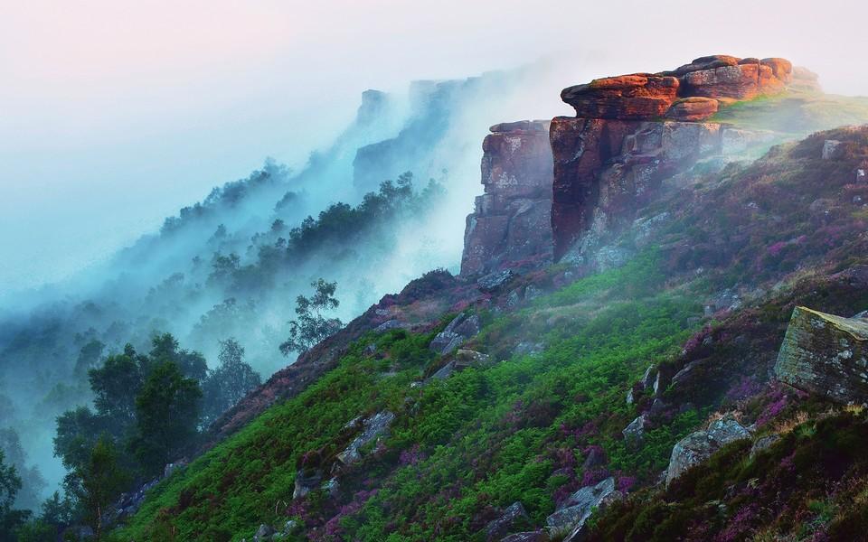 笔记本壁纸 自然风景壁纸 山水风景壁纸大全下载