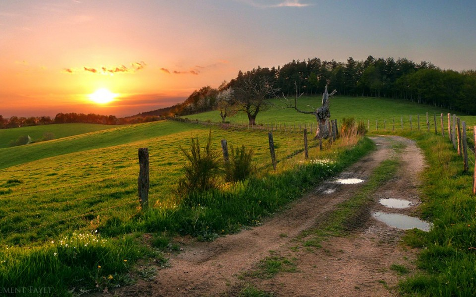 笔记本壁纸 自然风景壁纸 自然风景高清图片下载
