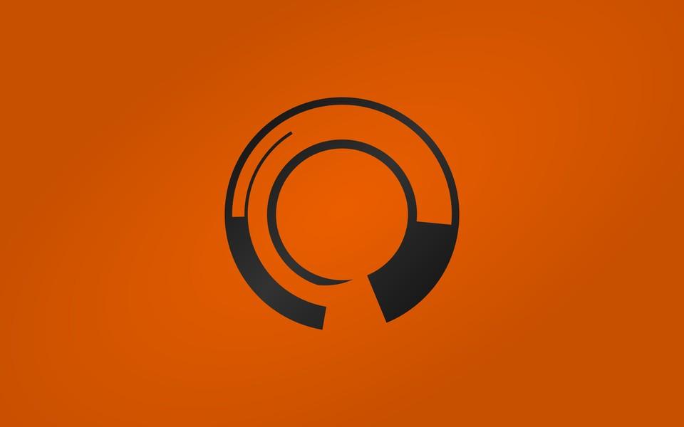 品牌壁纸 经典的logo电脑桌面壁纸下载   (13/13) 小箭头图标亲~快来图片