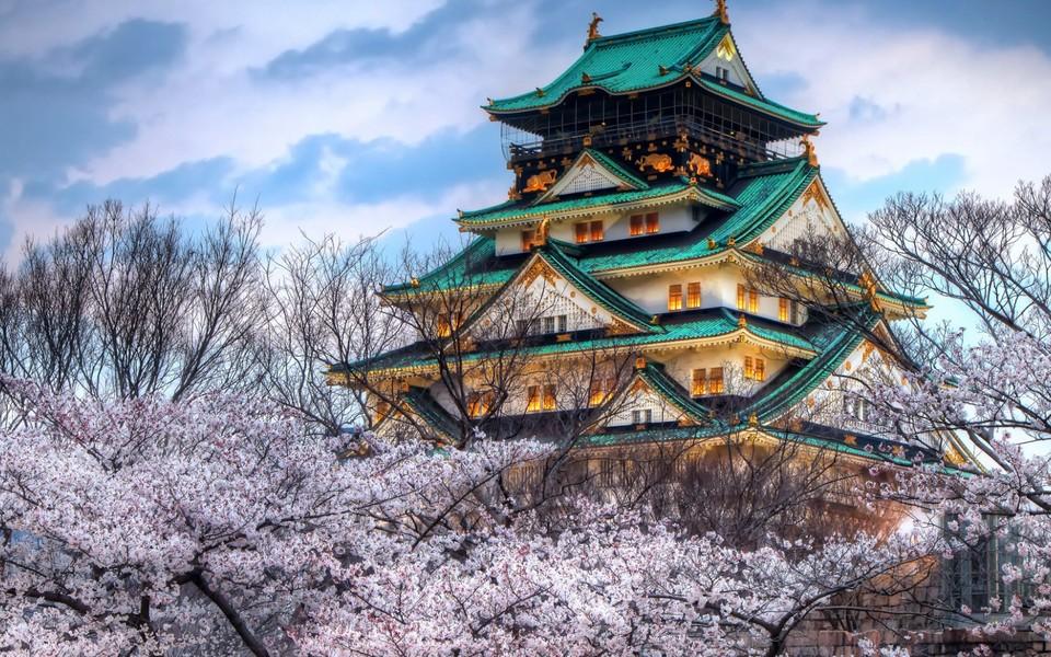 日本风景经典壁纸下载